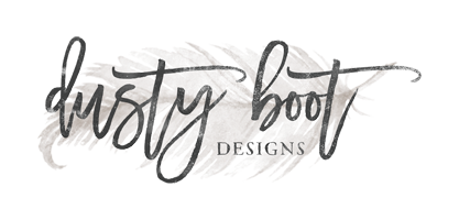 Dusty Boot Designs