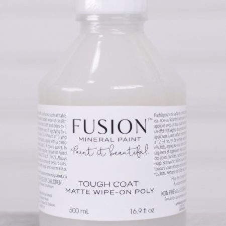 Tough Coat™ - Fusion Mineral Paint